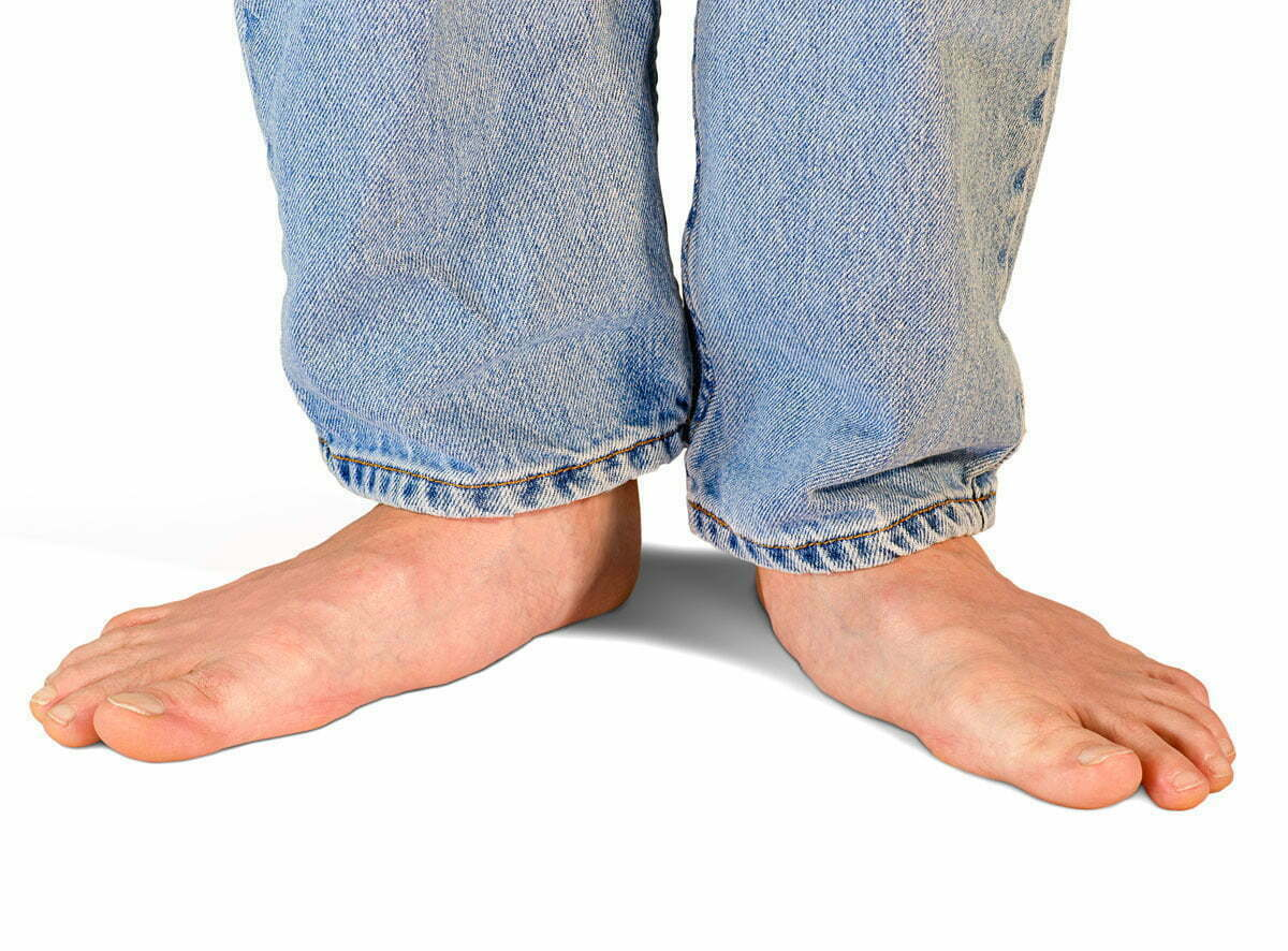 Are Your Feet Making Your Back Hurt? How Improving Your Kinetic Chain Can  Help You Fix Back Pain - Support the Foot
